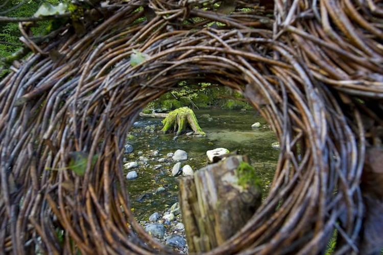 Pôle Land Art Départemantal Ferme de Chosal